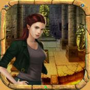 古墓逃脱:神秘宫殿逃亡探险游戏