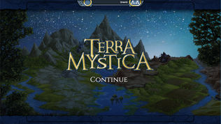 Terra Mystica软件截图0