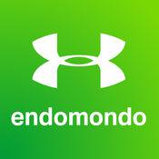 运动追踪器(Endomondo)