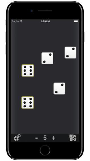 骰子软件截图2