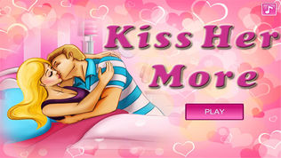 kiss her more软件截图1