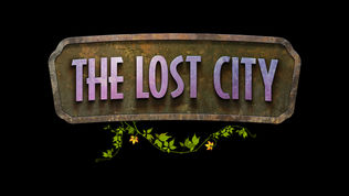 The Lost City 失落之城软件截图0