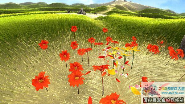 花 Flower 中文版下載