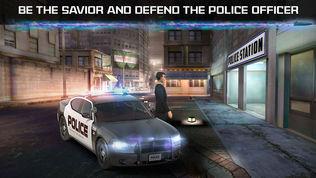 针对城市狙击手3D刺客软件截图0