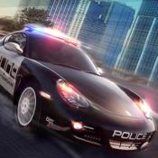 市警察局 汽车司机 游