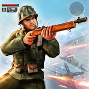 二战 侵入 狙击兵 生存