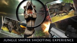 恐龙狩猎3D软件截图1
