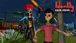 杀手小丑身份软件截图0