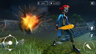 杀手小丑身份软件截图1