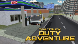 3D拖车软件截图1