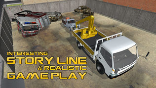 3D拖车软件截图0