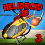Helidroid 3 : 3D RC