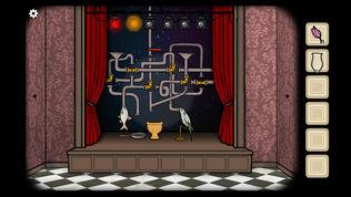 Cube Escape: Theatre软件截图2