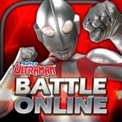 Ultraman Battle Online