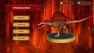 Spinosaurus 模拟器软件截图0