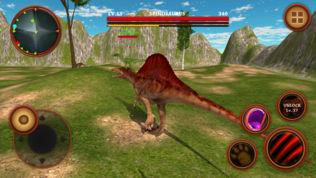 Spinosaurus 模拟器软件截图2