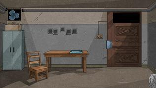 越狱 2 : 刑房之死亡证据软件截图2