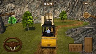 至尊货运卡车司机及叉车吊车司机游戏软件截图2
