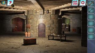 密室逃脱:逃出神秘宫殿11