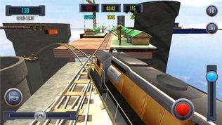 火车游戏不可能的Sim软件截图2