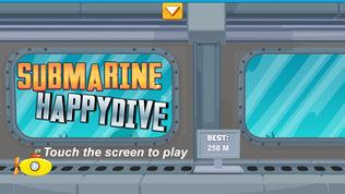 潜水艇大冒险软件截图2