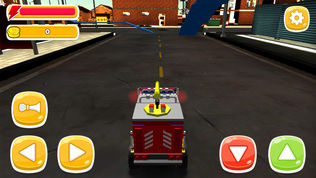 极品赛车游戏软件截图1