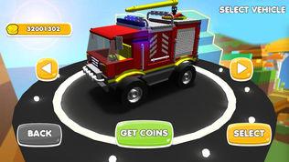 极品赛车游戏软件截图0