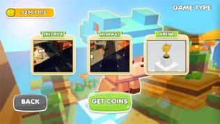 极品赛车游戏软件截图2