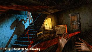 害怕 恐怖 游戏软件截图0