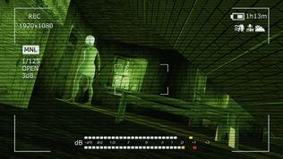 害怕 恐怖 游戏软件截图2