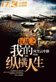 抗战之我的纵横人生 七猫小说