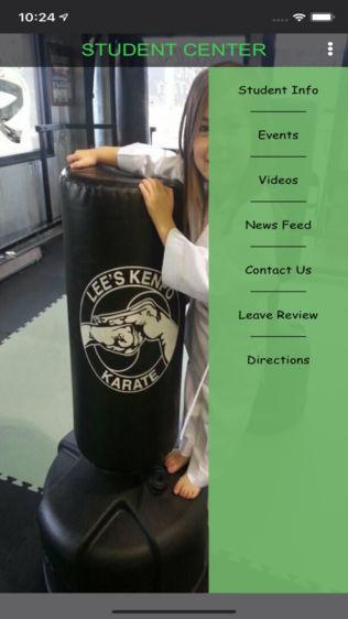 Lees Karate Inc软件截图0