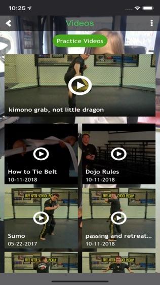 Lees Karate Inc软件截图2