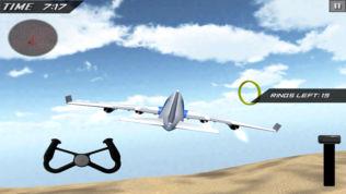 极端 飞机飞行员 飞行软件截图2
