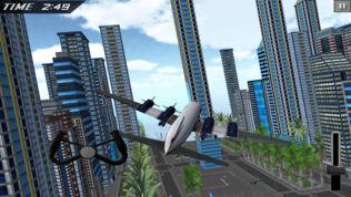 极端 飞机飞行员 飞行软件截图1