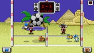 Pixel Volley软件截图1