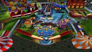 弹球HD系列的iPhone