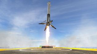 Space Rocket软件截图0