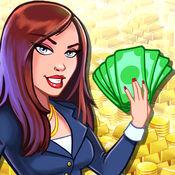 点击致富: 赌场帝国(免费)