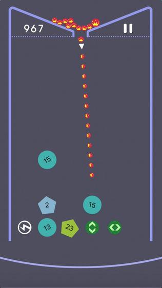 弹球打砖块软件截图2