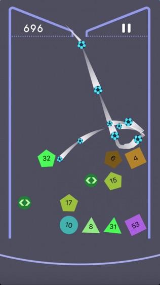 弹球打砖块软件截图1