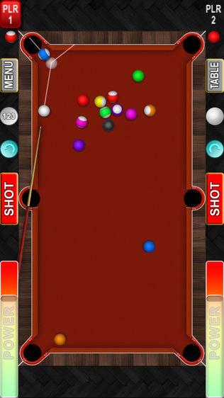 Pool软件截图1