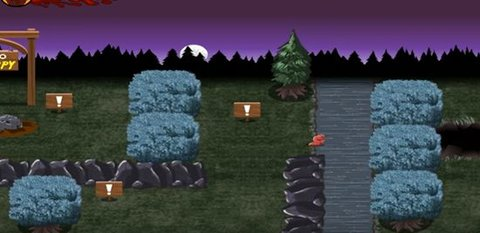 神奇食人虫游戏软件截图0