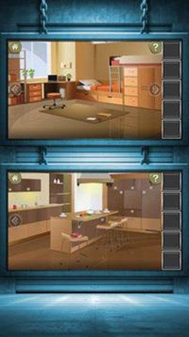 解密密室逃脱游戏软件截图3