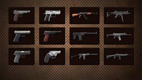 武器拆卸模拟器3D游戏软件截图0