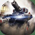 新秀坦克英雄游戏