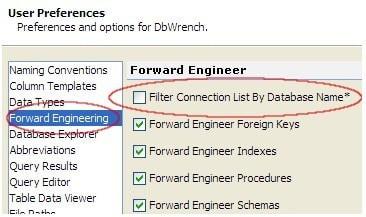 Nizana Systems DbWrench(可视化数据库软件)下载