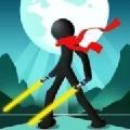 刺客冲突stickman clash