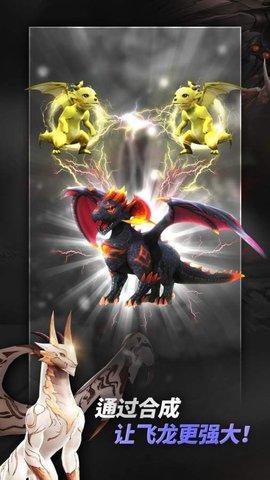 龙之战空完整版软件截图3