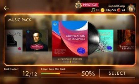 古典音痴Pianista软件截图2